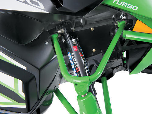 2012 Arctic Cat M1100 Turbo Proclimb A-arm