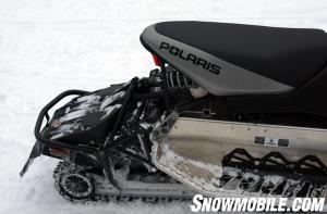 2012 Polaris 800 Switchback