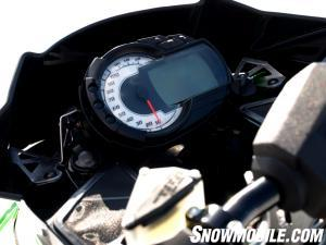 2012 Arctic Cat F1100 Sno Pro