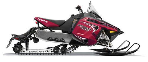 2012 Polaris 600 Switchback Profile