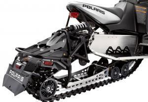 2012 Polaris 600 Switchback Rear Suspension