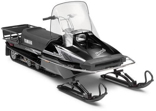 Yamaha Bravo 250