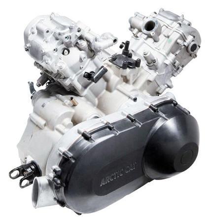 Arctic Cat 1000cc V-Twin