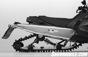 2013 Yamaha Nytro XTX 1.75 Dual Shock CK 144