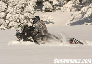2012 Ski-Doo Summit 800 X
