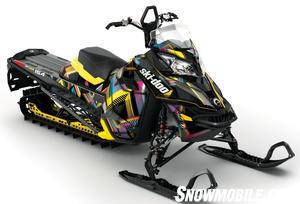 2013 Ski-Doo Summit