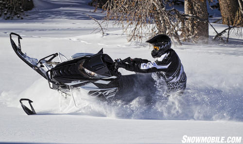 2013 Arctic Cat High Country XF1100 Turbo