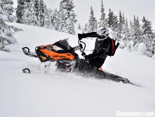 2013 Ski-Doo Summit SP