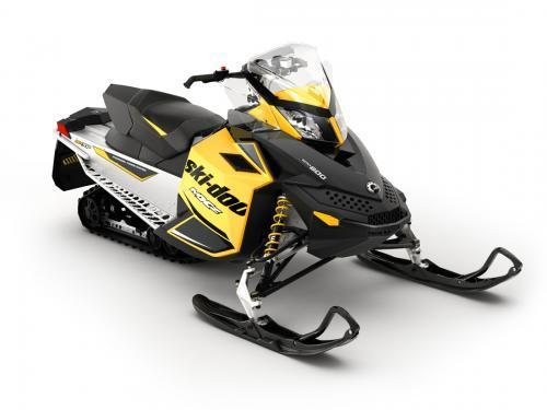 2013 Ski-Doo MXZ Sport 600 Studio