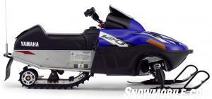 2013 Yamaha SRX 120 Profile