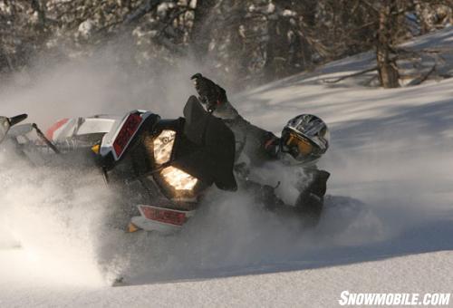FXR Mountain Gear Deep Powder
