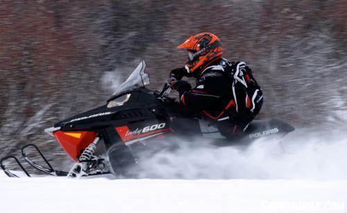 2013 Polaris Indy SP