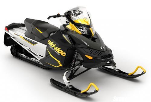 2013 Ski-Doo Renegade Sport 550F