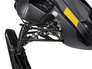 2013 Arctic Cat TZ-1 LXR Front Suspension