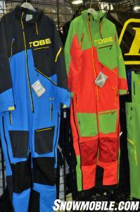 ToBe Outerwear Comeback