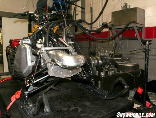 Dyno Technology at Straightline Performance