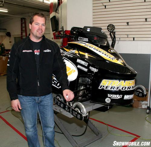 Straight Line Performance >> Snowmobile Com Interviews Owner Jason Houle At Straightline S