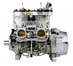 2013 Polaris 600 Indy SP Engine