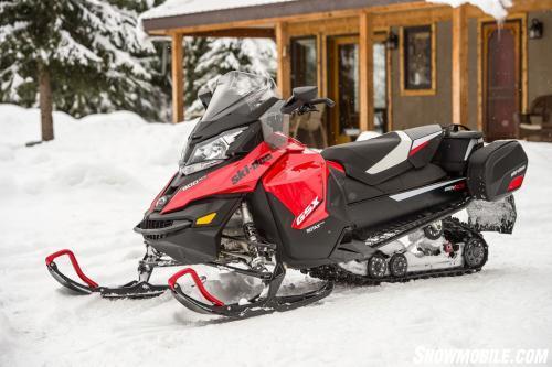 2014 Ski-Doo GSX LE 900 ACE Beauty