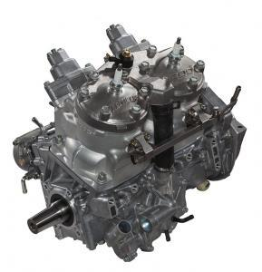Arctic Cat 6000 C-TEC2 Engine