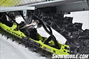 2014 Ski-Doo Freeride 800R E-TEC 789