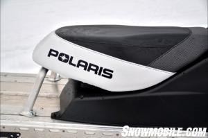 2014 Polaris 600 Pro RMK Seat