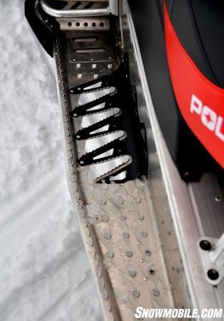 2014 Polaris Switchback Assault Runningboards
