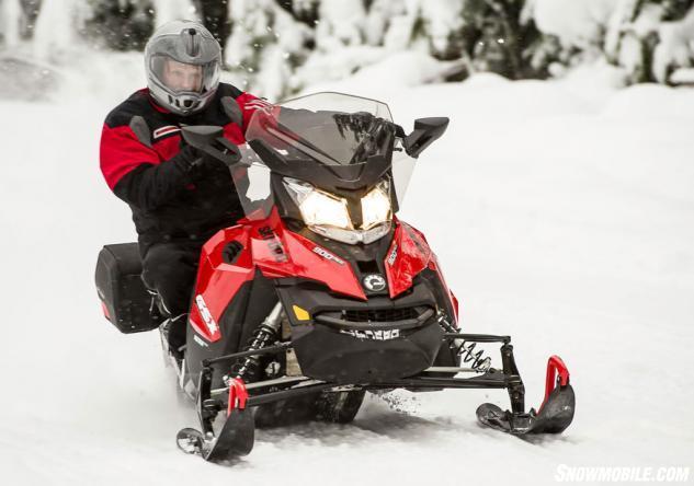 2014 Ski-Doo GSX ACE 900