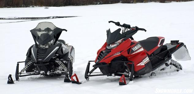 2014 Yamaha SR Viper