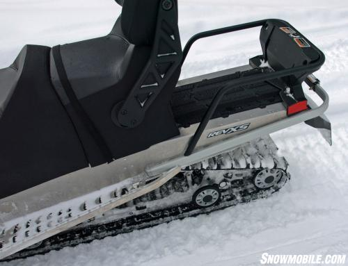 2014 Ski-Doo Expedition Sport ACE 900 Track