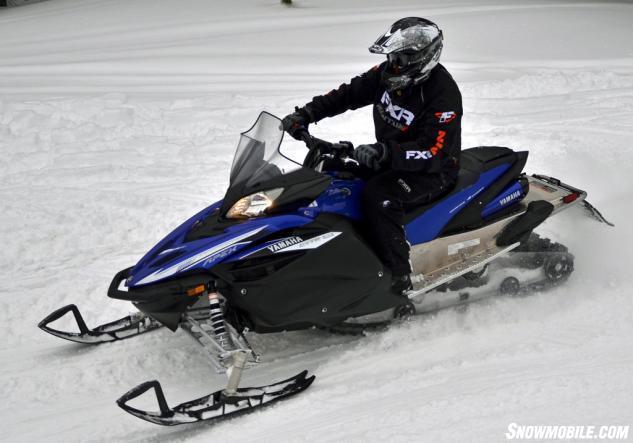 Yamaha Srx With Xtra