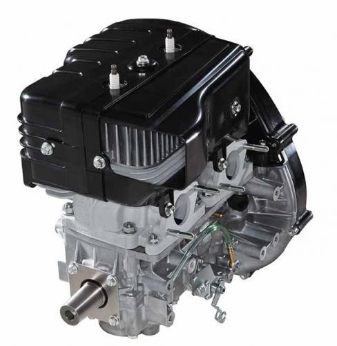 2015 Arctic Cat Lynx 2000 Engine