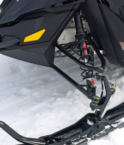 2015 Ski-Doo Renegade X 800RAS2 HPG Shocks