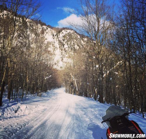 Algoma Trails Scenic
