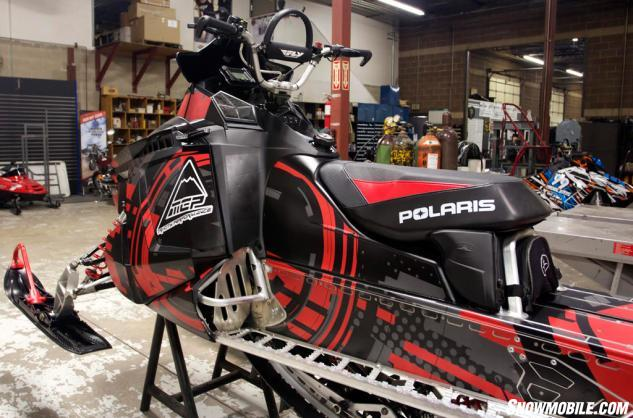 ArcticFX Wrap Polaris RMK