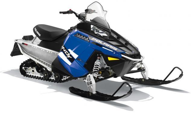 2016 Polaris 550 Indy