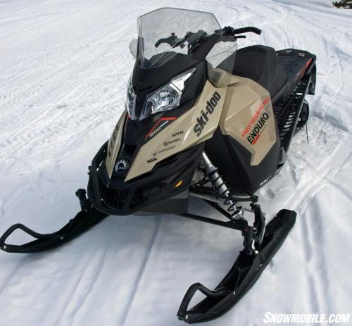 2016 Ski-Doo Enduro 1200 4-TEC Beauty