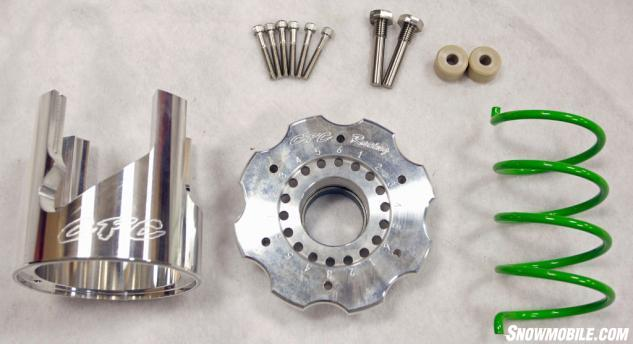 Torsional Conversion Kit