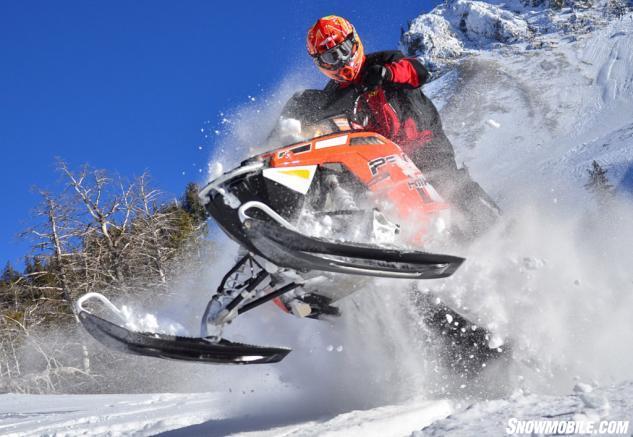 Alpine Riding RMK Pro