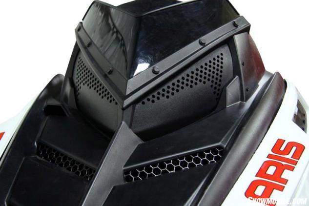 Skinz Headlight Delete Kit
