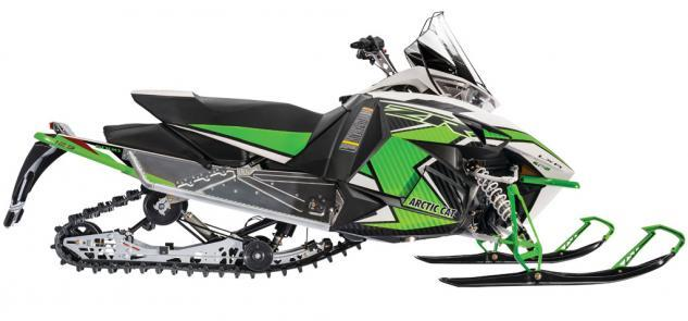 2016 Arctic Cat ZR 5000 LXR