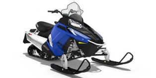 2017 Polaris Indy 600