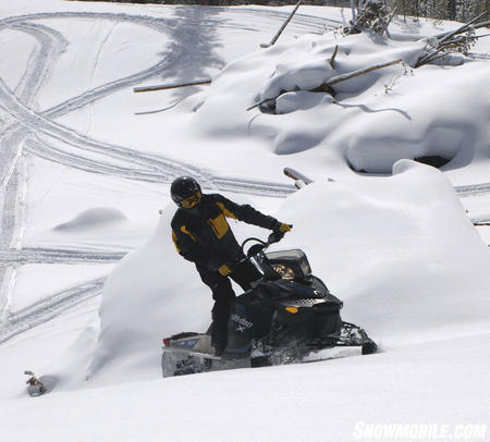 Enhance your powder riding by starting with some simple add-ons.