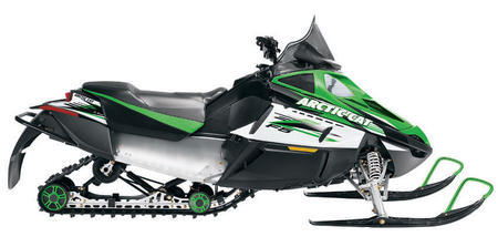 Side profile shows rider forward positioning.