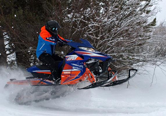 Updating Your Yamaha - Snowmobile com