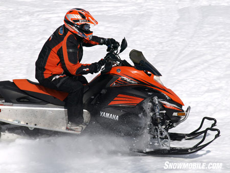 Get ready for next winter by updating your Yamaha now.