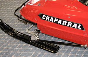 1972 Chaparral Firebird SSX