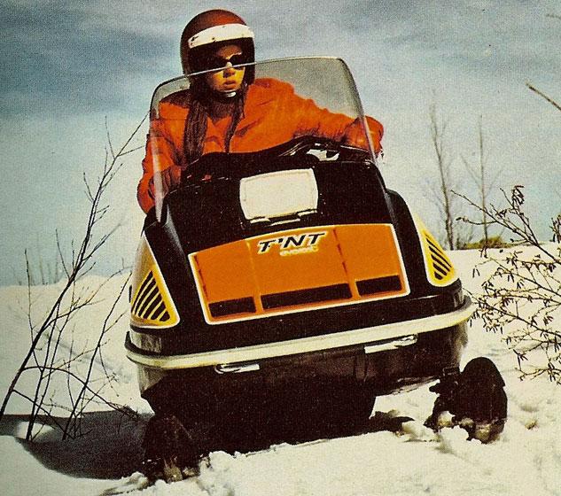 Looking Back at Three Million Ski-Doos - Snowmobile.com
