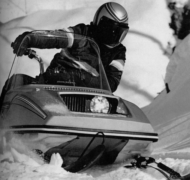 1981 John Deere Action