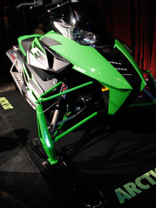 2013 Arctic Cat ARS